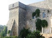 Castello di Giuliano - Castrignano del Capo