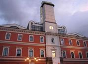 Palazzo Comunale Vecchio - Terni