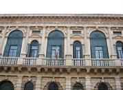 Palazzo Bevilacqua - Verona