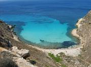 Cala Pulcino - Lampedusa