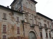 Castello Branduzzo - Castelletto di Branduzzo