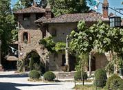 Castello di Grazzano - Vigolzone