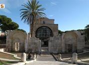 Basilica di San Saturnino - Cagliari