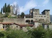 Borgo Cerreto di Spoleto - Cerreto di Spoleto