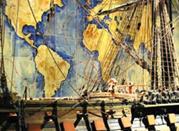 Museo delle Navi e delle Antiche Carte Geografiche - Bologna