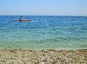Spiaggia Fondachello - Mascali