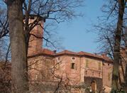 Castello di Sommariva o Seyssel d'Aix - Sommariva Bosco