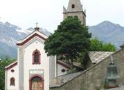Parrocchiale di Sant'Andrea Apostolo - Bardonecchia