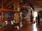 Ecomuseo Terre al Confine - Moncenisio