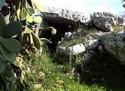 Villaggio Protoappenninico di Spigolizzi - Salve