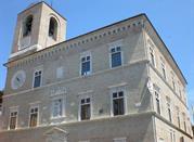 Palazzo della Signoria - Jesi