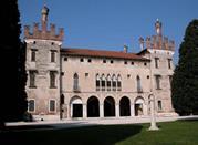 Castello Porto Colleoni - Thiene