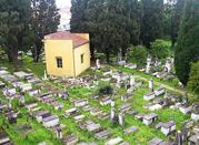 Cimitero Israelitico Largo Cocco Griffi - Pisa