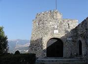 Castello di Salle - Salle