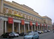 Teatro Coccia - Novara