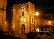 Chiesa S. Antonio da Padova - Acireale