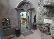 Santuario della Madonna Spaccata - Gaeta