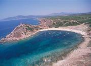 Spiaggia di Porticciolo - Alghero