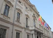 Casa Comunale - Casale Monferrato