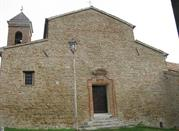 Chiesa di SS Apollinare e Cristoforo - Pesaro