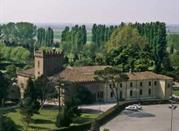 Delizia di Fossadalbero - Ferrara