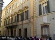 Palazzo Bianchi-Bandinelli - Siena
