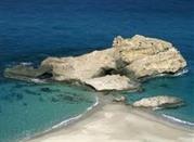 Spiaggia di Riaci - Riace