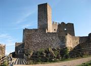 Castello di Appiano Diroccato - Appiano