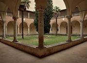 Eremo di Lecceto  - Siena