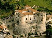 Castello del Pandone - Venafro