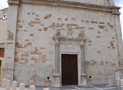Complesso di S.Lucifero - Cagliari
