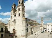 Cattedrale di Santa Maria Assunta - Altamura