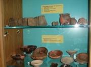 Museo Civico Archeologico - Marciana