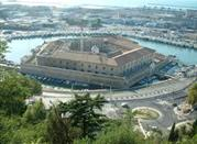 Mole Vanvitelliana - Ancona