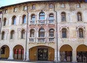 Museo Civico d'Arte - Pordenone