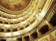 Teatro Alessandro Bonci - Cesena
