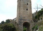 Torre Porta Canarda - Ventimiglia