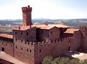 Castello Poggio alle Mura - Montalcino