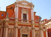 Chiesa di San Giorgio - Modena
