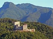 Castello dell' Aquila - Fivizzano