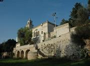 Santuario Madonna della Grotta - Modugno