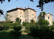 Castello di Camerletto - Caselette
