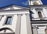 Chiesa matrice di Striano - Parrocchia di San Giovanni Battista - Striano