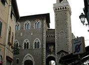 Palazzo dei Priori - Piombino