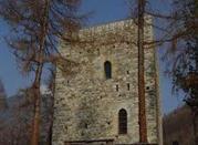 Torre di Castionetto - Chiuro