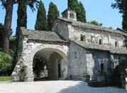 Chiesa di San Remigio - Verbania