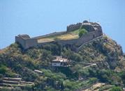 Castello di Taormina - Taormina