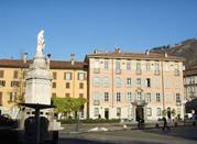 Piazza Volta - Como