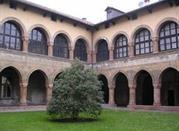 Palazzo di Anna D'Alençon - Casale Monferrato