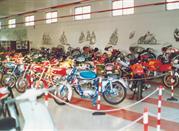 Collezione Ducati Fratelli Saltarelli - Senigallia